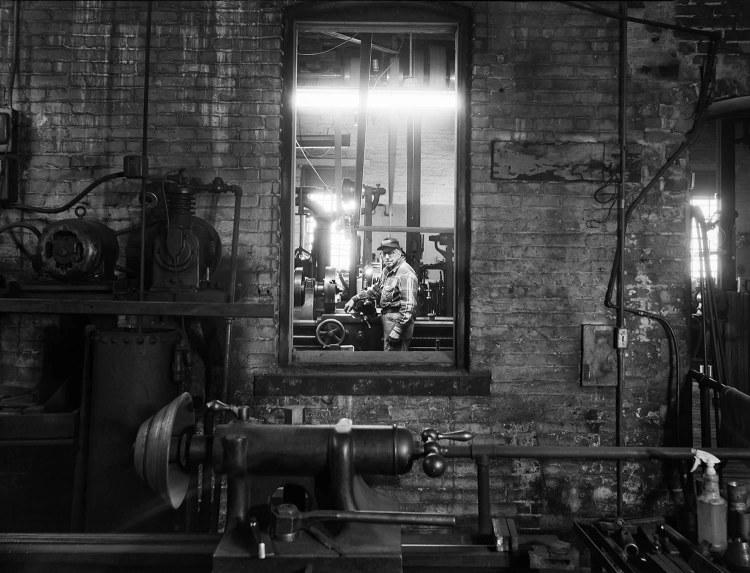 Key City Ironworks