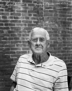 Robert Bechen, June 9th, 2014