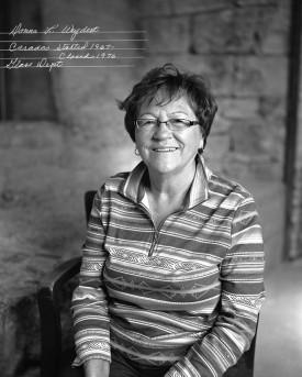 Donna Weydert, June 13th, 2014