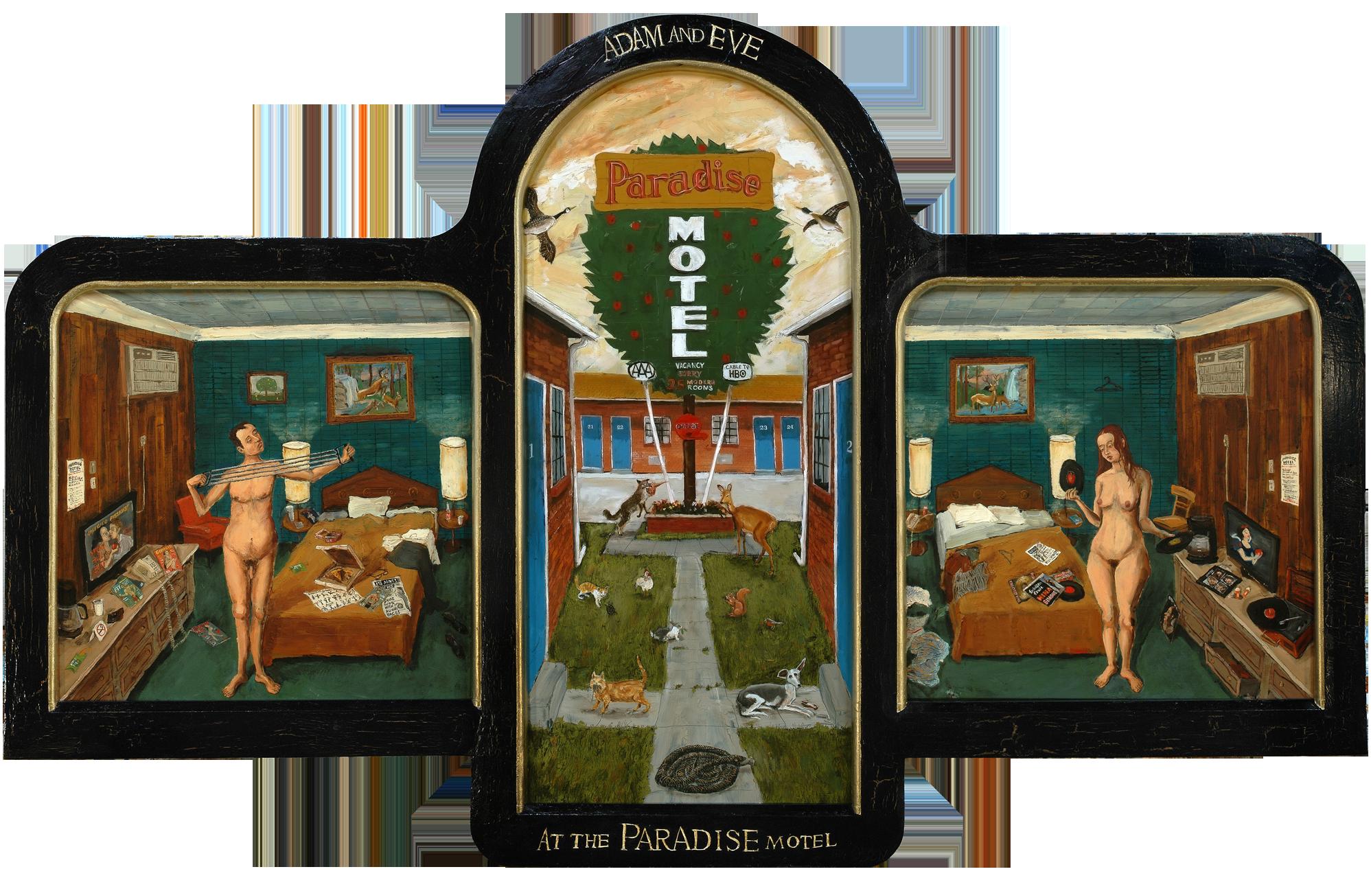 Paradise_motel
